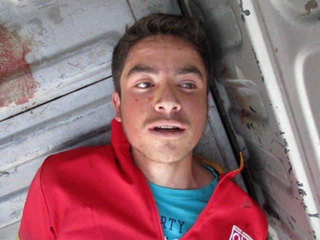 ¡Empleado de OXXO en Aguascalientes asaltó la tienda donde laboraba y terminó preso!
