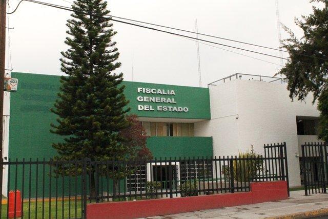 ¡Ya detuvieron al sujeto que asesinó a un tornero de una puñalada en Aguascalientes!