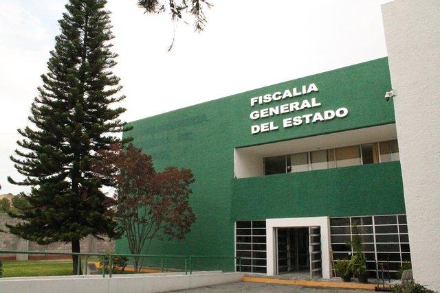 ¡Desquiciado sujeto maltrataba a su bebé y le provocó muerte cerebral en Aguascalientes!