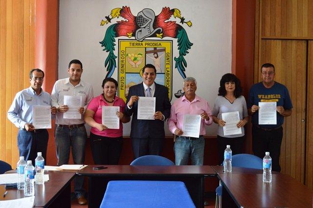 ¡El Ayuntamiento de Calvillo seguirá apoyando a los estudiantes!