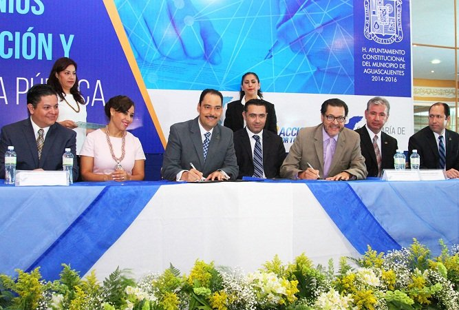¡Aporta el MunicipioAgs 203 millones de pesos para saldar parte de la deuda pública!