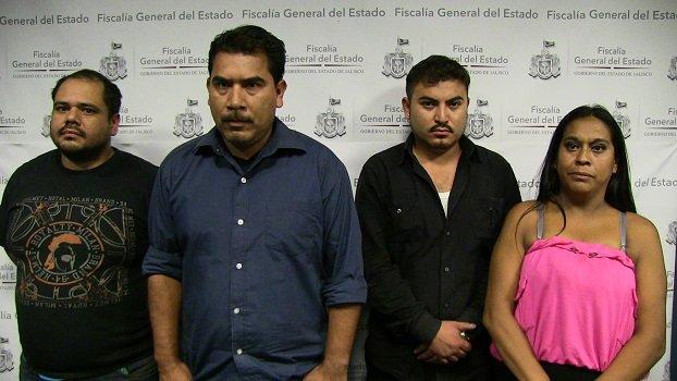 ¡La FGE realizó operativo en establecimientos dedicados a la venta de alcohol en el barrio de San Juan De Dios, Guadalajara!