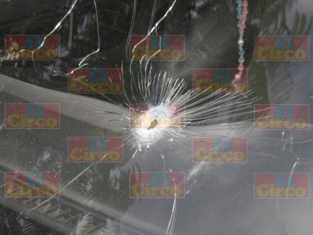 "¡Intentaron ejecutar a balazos al ""Homs"" en Encarnación de Díaz!"