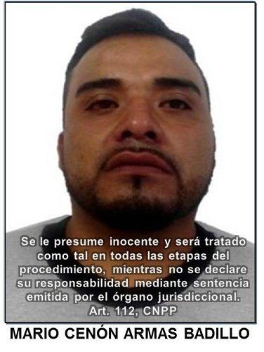 ¡Capturó la Policía Federal a 3 secuestradores que operaban en el Edomex y el D.F.!