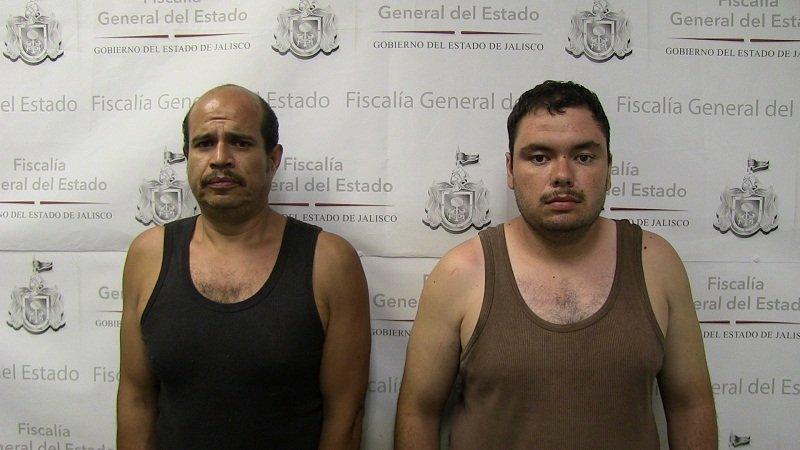 ¡Mandan a la cárcel a 2 sujetos que golpearon con crueldad a una perrita en Tlaquepaque!