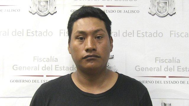 ¡Detienen a sujeto que intentó matar a su ex pareja por celos en Guadalajara!