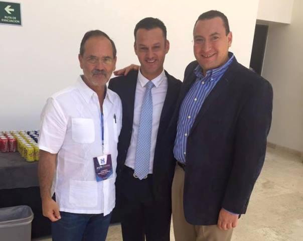 ¡Participa Paulo Martínez en la primera reunión plenaria del GPPAN en Tijuana!