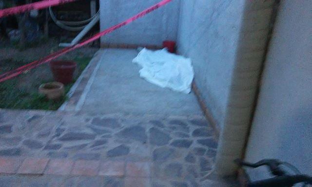 Suicidio 62 en Aguascalientes: hombre se ahorcó con una hamaca en un tejaban!