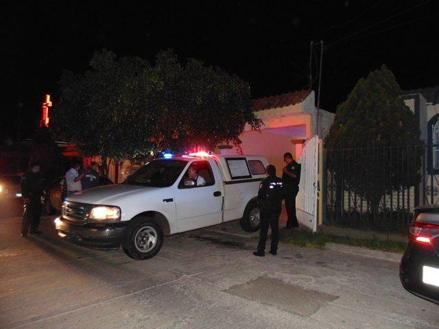 ¡Suicidio 66 en Aguascalientes: panadero se ahorcó en su casa!