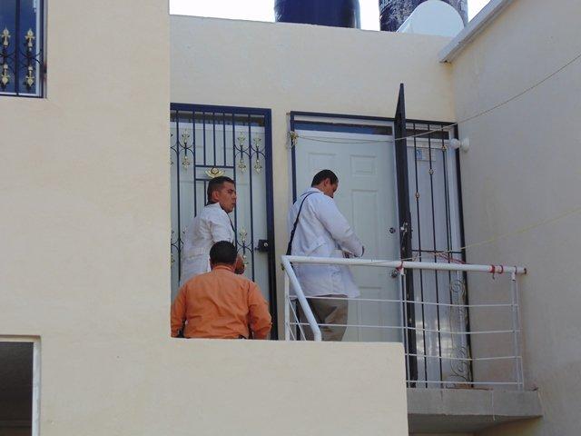 ¡Suicidio 69 en Aguascalientes: joven se ahorcó en Villa de las Fuentes!