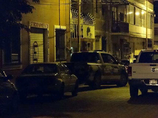 ¡Jovencita de 14 años de edad se suicidó en su casa en Calvillo, Aguascalientes!