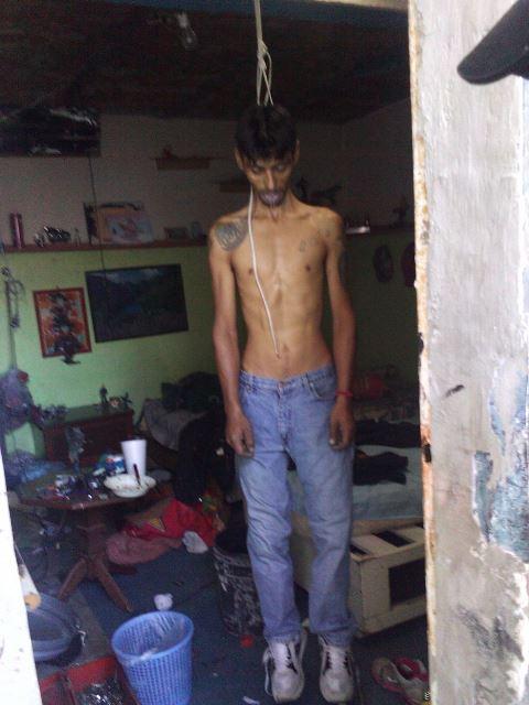 ¡Hombre se suicidó tras pelear con su padre en Aguascalientes!
