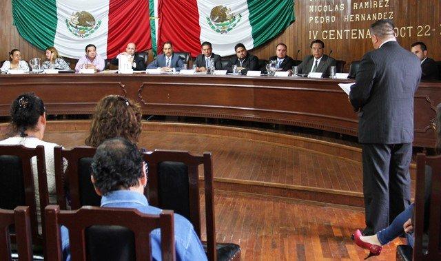 ¡Respalda el Ayuntamiento de Aguascalientes la labor de los cuerpos de Bomberos!