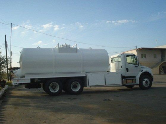 ¡PEMEX donó una pipa de 20 mil litros para Servicios Públicos del MunicipioAgs!