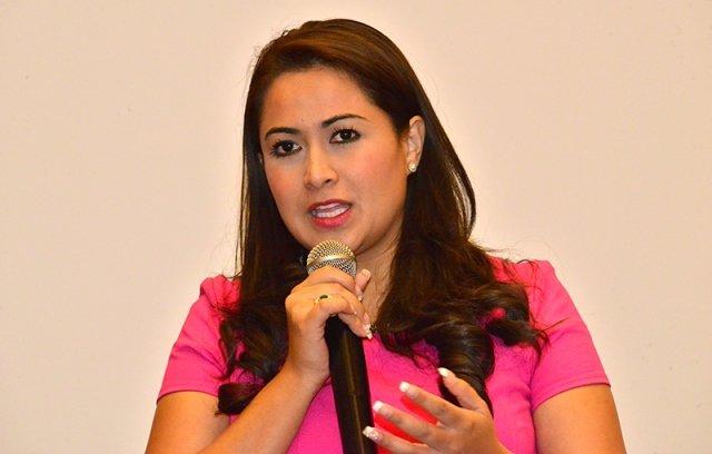 ¡Tere Jiménez reúne a mujeres líderes panistas de todo el Estado de Aguascalientes!