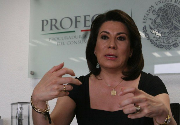 ¡Recupera la PROFECO 12.5 millones de pesos a favor de los consumidores del AICM!
