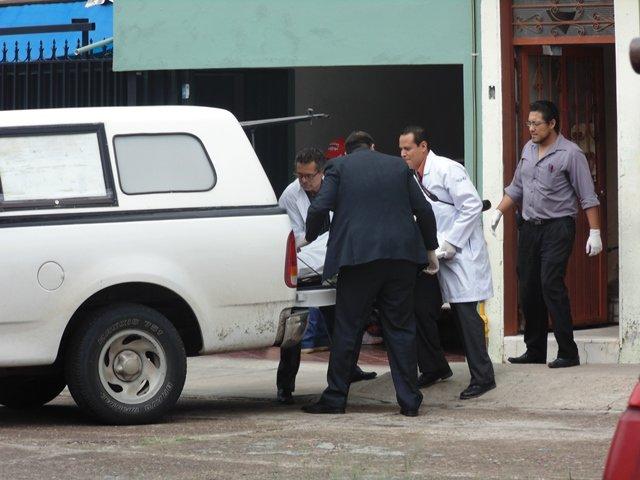 ¡Aguascalientes penosamente líder en suicidios en el país: se consuman otros 2!