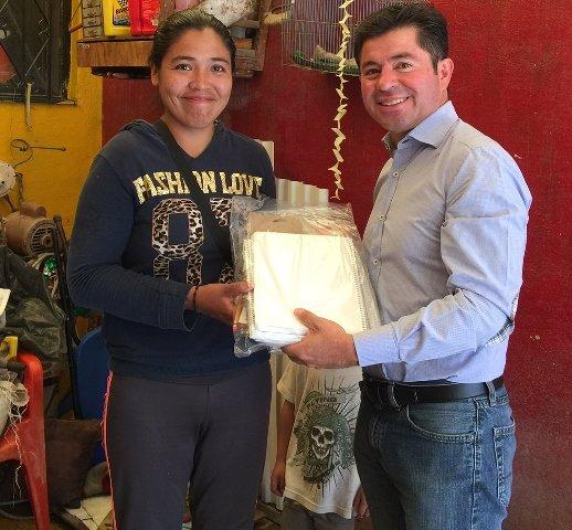 ¡Jorge López será la voz de los ciudadanos de Aguascalientes en el Congreso Federal!