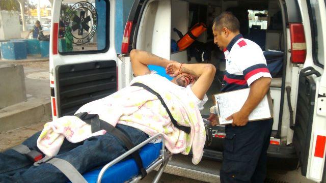 ¡Delincuentes consumaron 6 violentos asaltos en pocas horas en Aguascalientes!