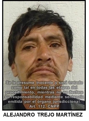 ¡Otros 3 secuestradores caen a manos de la Policía Federal en el Edomex y el DF!
