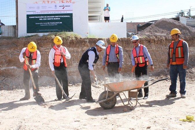 ¡Anuncia el MunicipioAgs proyectos de obra pública al oriente de la ciudad!
