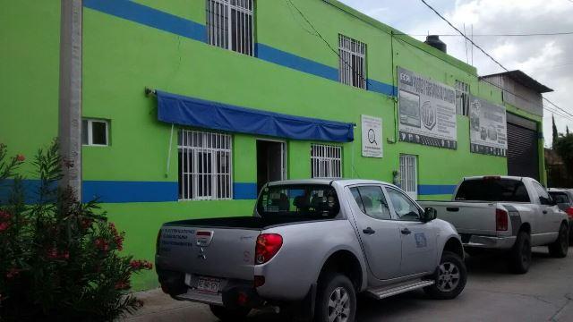 ¡A punta de pistola asaltaron a un empleado y le robaron $62 mil en Aguascalientes!