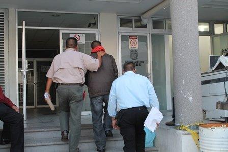 ¡Al CERESO el policía municipal que mató a un delincuente en Aguascalientes!