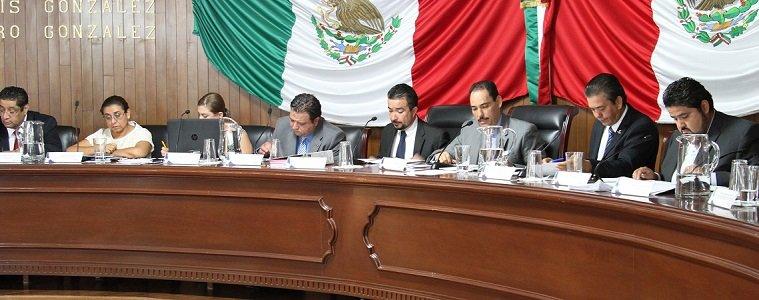 ¡Aprobó Cabildo de Aguascalientes modificaciones al presupuesto de egresos del Ayuntamiento para el ejercicio fiscal 2015!