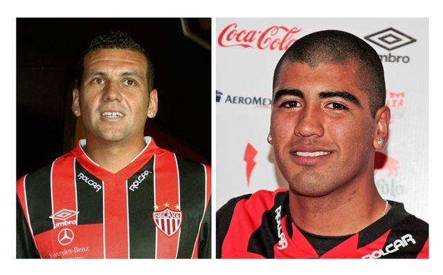 ¡Ya dieron de alta del hospital al joven agredido por los futbolistas de Necaxa!