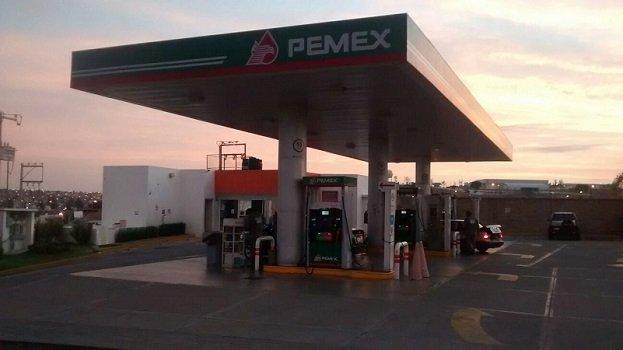 ¡Capturaron a reincidente delincuente que asaltó una gasolinera en Aguascalientes!