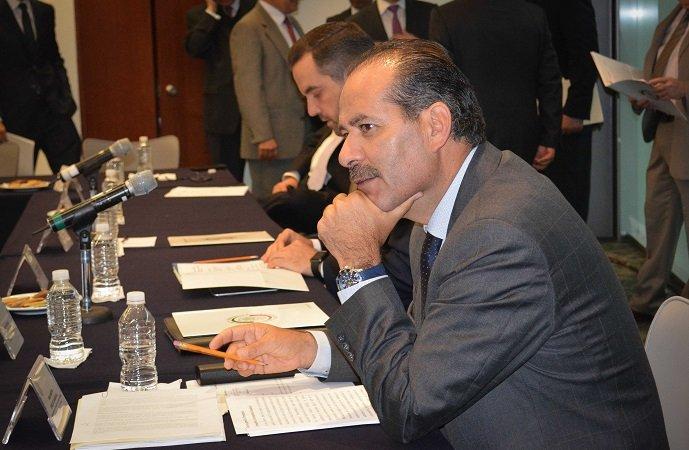 ¡Sugiere Martín Orozco recortar al 50% el presupuesto al INE y a partidos políticos!