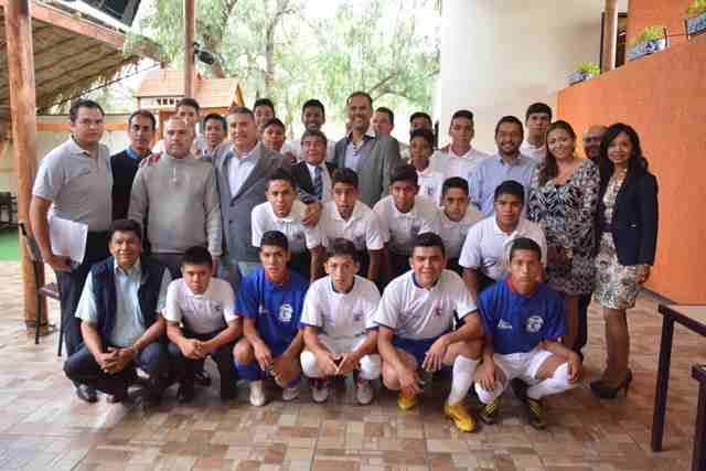 ¡Tendrá Jesús María equipo de futbol de Tercera División!