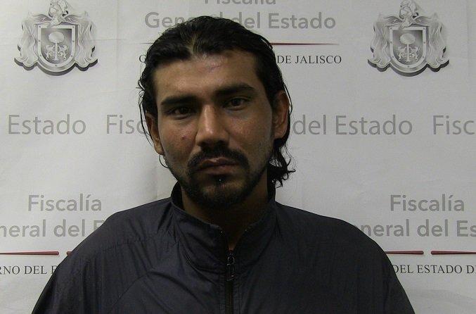 ¡Consignan a sujeto que asesinó a un hombre en la Col. Las Conchas en Guadalajara!