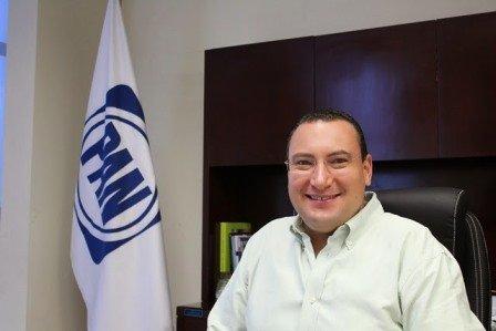 ¡El PAN está listo para  ganar la elección extraordinaria: Paulo Martínez López!