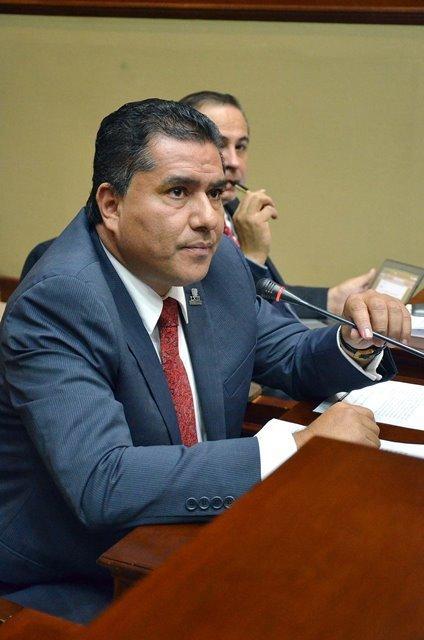 ¡Gregorio Zamarripa será ratificado como vencedor en el Distrito I: Enrique Juárez!
