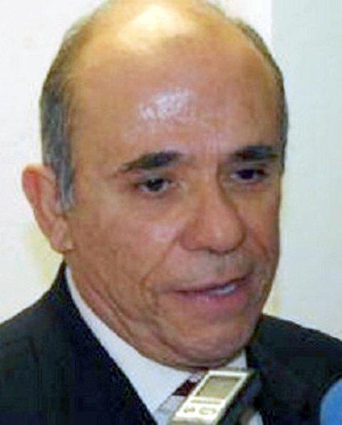 ¡En el ISSSTE no faltan medicamentos: Fernando Palomino!