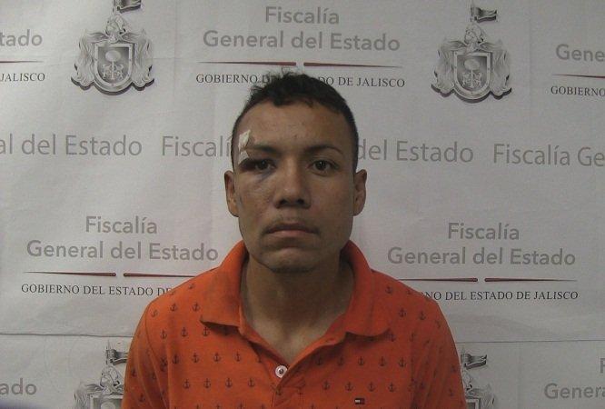 ¡Cae un asaltante de un banco en Tonalá, Jal.!