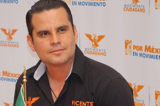 ¡Gasto federal debe privilegiar el desarrollo equitativo y no prestarse más a la corrupción: Vicente Pérez Almanza!
