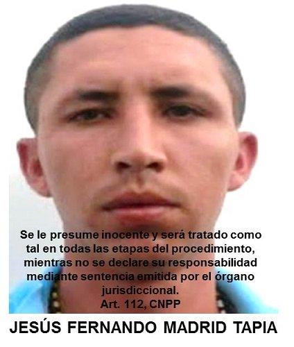 ¡Ubican en Sinaloa a destinatario de cargamento de cocaína negra asegurada en el AICM!