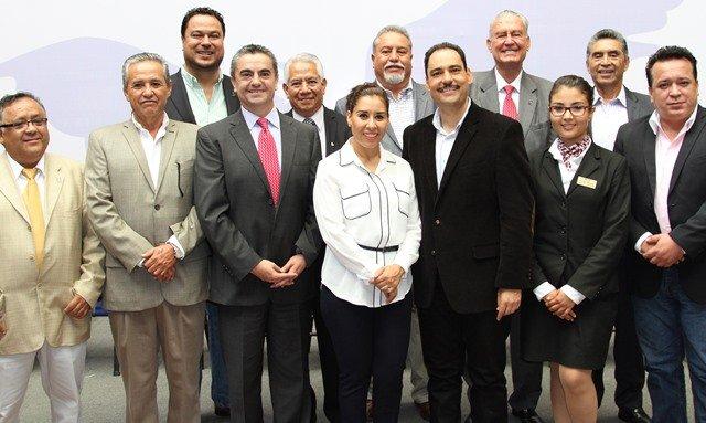 ¡Gobierno Municipal conforma alianza con el sector empresarial para ofertar empleos!