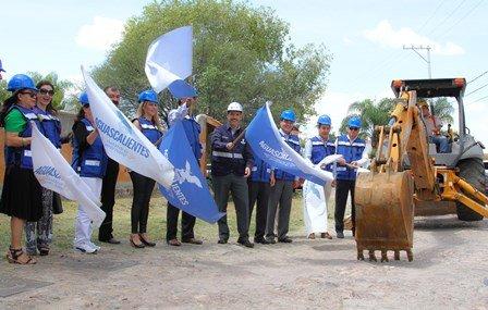 ¡Gobierno Municipal renovará infraestructura hidrosanitaria al norte de la ciudad!