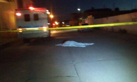 """¡Ciclista murió impactado y arrastrado por un auto """"fantasma"""" en Fresnillo!"""
