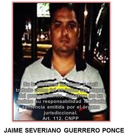 ¡Capturan a dos presuntos secuestradores en Tamaulipas!