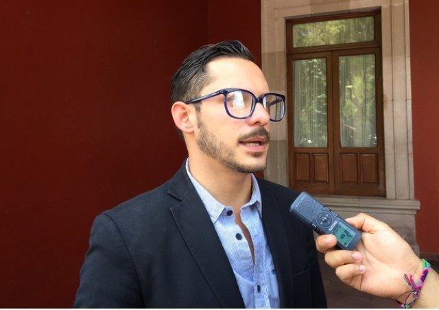 ¡Busco generar un proyecto viable y crecimiento de MC: Julio Sotomayor!