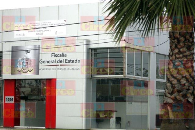¡La Fiscalía General de Justicia de Jalisco investiga también el secuestro del empresario de Lagos de Moreno!