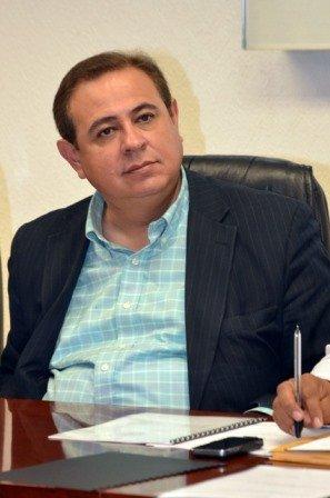 ¡Luis Fernando Muñoz quiere ser el nuevo dirigente estatal del PRI!