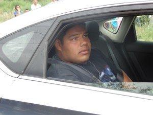 MENOR MUERTO ATROPELLADO CAMIONETA MIRADOR DE LAS CULTURAS (11)