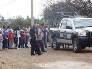 MENOR MUERTO ATROPELLADO CAMIONETA MIRADOR DE LAS CULTURAS (13)