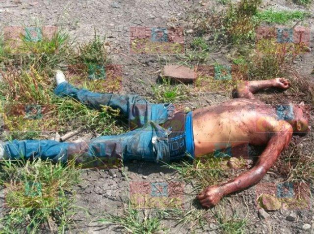 ¡Asesinaron a un hombre en Lagos de Moreno con unas botellas de cerveza!
