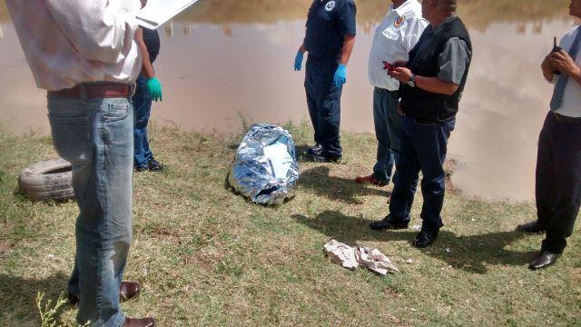 ¡Jovencita murió ahogada en un bordo en Aguascalientes en presencia de su concubino!